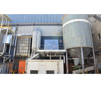 Waste heat recovery solution: ORC technology by ZUCCATO ENERGIA