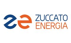 Zuccato Energia - Model ZE-75-LT - 75-KWE, Skid-Mounted, Low Temperature Organic Rankine Cycle (LT-ORC) Energy Production Module