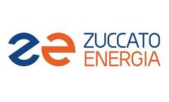 Zuccato Energia - Model ZE-100-ULH - 100-KWE, Skid-Mounted, Low-Temperature Organic Rankine Cycle (LT-ORC) Energy Production Module