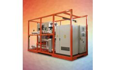 Zuccato Energia - Model ZE-175-LT - 175-KWE, Skid-Mounted, Low-Temperature Organic Rankine Cycle (LT-ORC) Energy Production Module