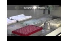 VERSA 1100 NAP-PCR Video