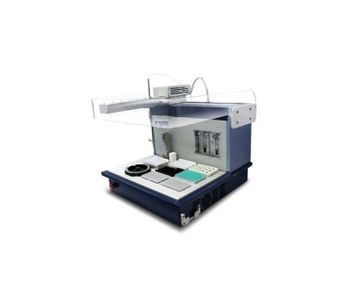 Automated System for High Throughput PCR Setup - Monitoring and Testing