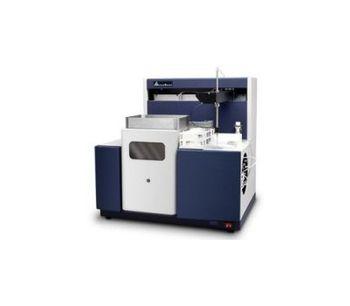 Aurora Biomed - Model ICR 8000 - Ion Channel Reader