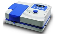 Aurora Biomed - Spectrophotometers Device for Measuring Light Intensity