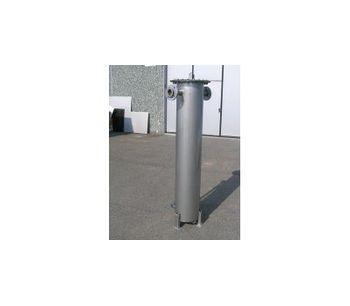 Biogasmart - Model FGP - Biogas Gravel Filters