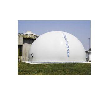 Biogasmart - Biogas Storage