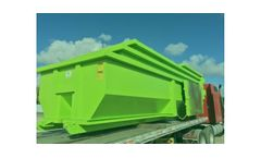 IES - Roll Off Containers