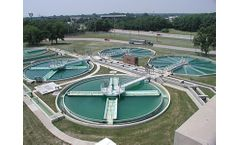 Martech - Microbial Wastewater & Remediation Treatment Plant