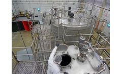 Martech - Two Fully-Equipped Laboratories Fermentation Plant