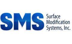 SMS - Plasma Spray & Vacuum Plasma Spray