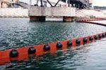 Port, Harbours & Terminals - Environmental - Oil Spills