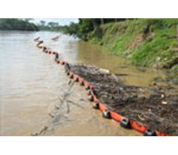 Fast Water, Rivers & Lakes - Environmental - Oil Spills