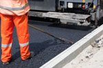 Pumps for Asphalt / Bitumen - Automobile & Ground Transport