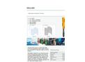 DESMI - Model Deslube Series - Submerged Lubrication Oil Pump Brochure