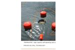 DESMI TERMINATOR - High Capacity Self-Adjusting Weir Skimmer - Brochure
