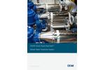 DESMI - RayClean - Ballast Water Treatment System - Brochure