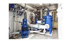 DESMI Ocean Guard - Ballast Water Treatment Systems