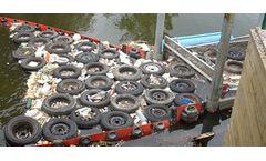 DESMI - Marine Debris Clean-Up Equipment