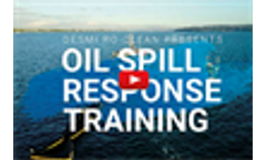 Oil Spill Response Training - IMO OPRC Standard Courses