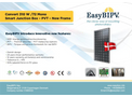 Convert 310W/72 – Smart Junction Box  Brochure