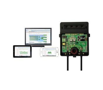 Convert  - Model 310W/72 - Smart Junction Box