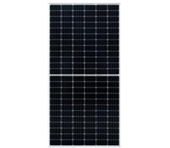 Econess - Model EN156M-144-340-355W - Monocrystalline Solar Modules