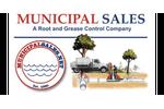 Municipal Sales