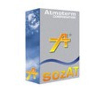 SOZAT - Complete Environmental Management Software System