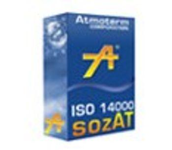 SOZAT - For Managing Environmental Information