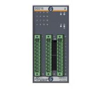 Bachmann - Model DO216, DO232/x - Digital Output Modules