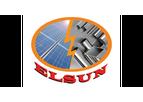 Elsun - Photovoltaic System