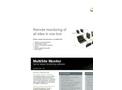 Multisite Monitor Datasheet