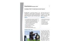 tec5USA - Model TFM - Lens Color Analyzer Brochure