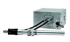 CompactSpec - Model EMB - UV-VIS-NIR Spectrometer System
