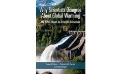 Why Scientists Disagree about Global Warming