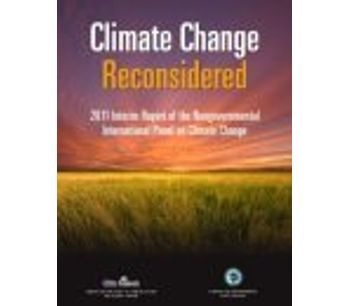 Climate Change Reconsidered: 2011 Interim Report