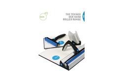 Teknek - - Ergonomic Dcr Hand Rollers Brochure