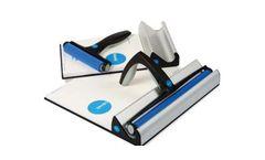 Teknek - Ergonomic DCR Hand Rollers