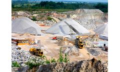Highway Building, Aggregates and Custom Crushing