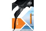 LDI ROW Oil Series - Brochure