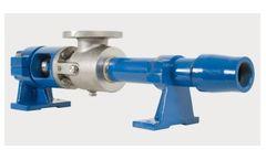 N&N - Progressive Cavity Pumps & Parts