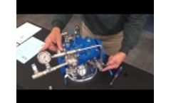 Cla-Val 90-01 Pressure Reducing Valve Troubleshooting Instructions Video