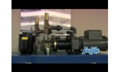 Fulflo Hydraulic Bypass Relief Valves Video