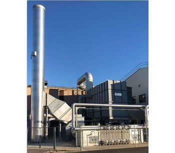 EIS - Heat Recovery Systems