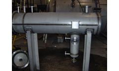 AWS - Coalescers / Liquid-Liquid Separators