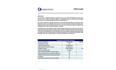 GMI Analyst Compliance Brochure