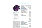 Purafil - - CP Blend Media - Brochure