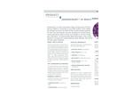 Purafil - Odoroxidant SP - Media Demonstrate - Brochure