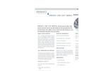 Purafil ESD - CSO - Alumina-based Media - Brochure
