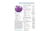 Purafil - Chemisorbant Media - Brochure